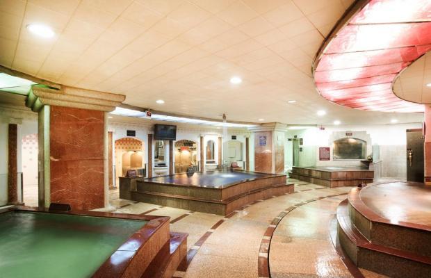 фото  Hotel Prima изображение №18