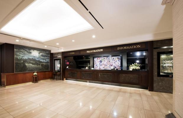 фотографии отеля  Hotel Prima изображение №3