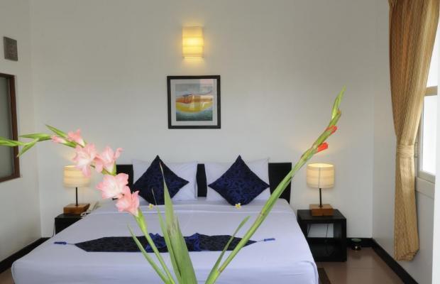 фотографии The Frangipani Villa Hotel изображение №8