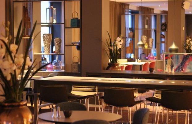 фотографии Quality Hotel Lulea изображение №4