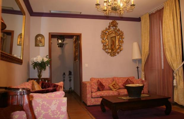 фото отеля Convento La Gloria изображение №21
