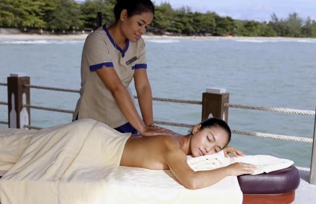 фотографии отеля Independence Hotel Resort & Spa изображение №3