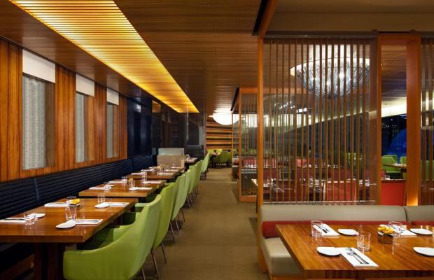 фотографии отеля THE PLAZA Seoul изображение №19