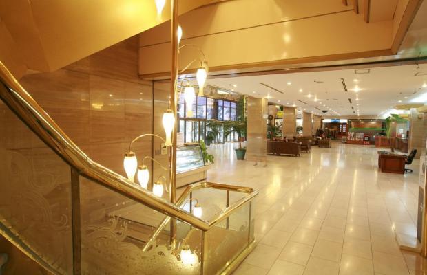 фотографии отеля Capital Hotel изображение №15