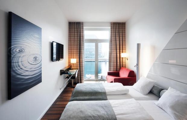 фото отеля Copenhagen Island изображение №5