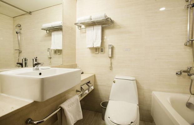 фотографии отеля Ramada Hotel Seoul изображение №47