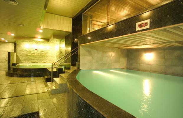 фото Ramada Hotel Seoul изображение №22