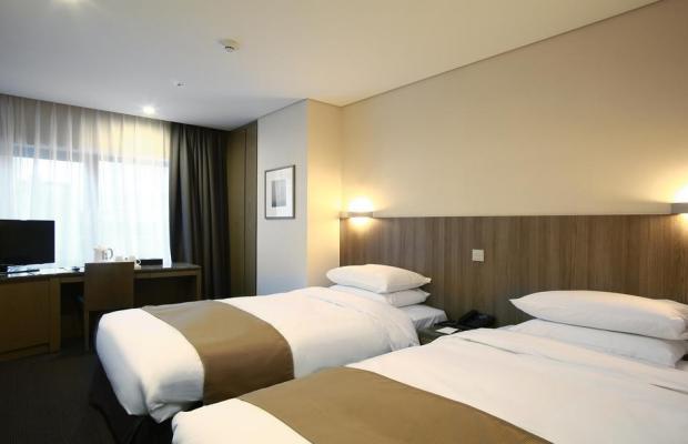 фото отеля CenterMark Hotel изображение №49