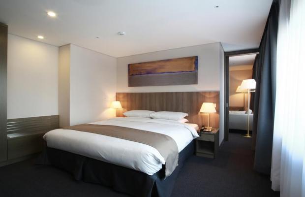 фотографии отеля CenterMark Hotel изображение №19