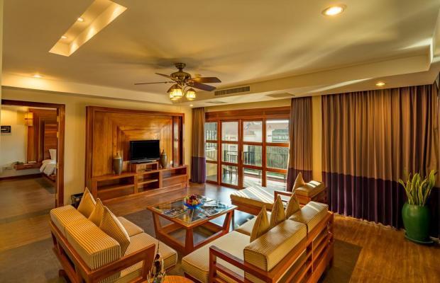 фотографии отеля Angkor Miracle Resort & Spa изображение №31