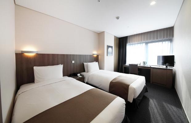 фото отеля CenterMark Hotel изображение №5