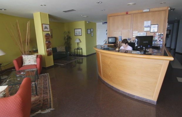 фото отеля Justo изображение №5