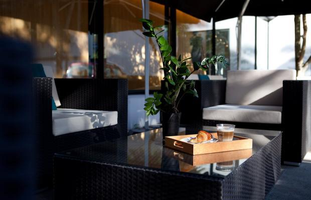 фото отеля City Hotel Oasia изображение №25