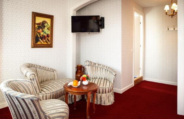 фото отеля Hotel Kirstine изображение №21