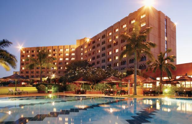 фото отеля Dar es Salaam Serena Hotel (ex. Moevenpick Royal Palm) изображение №1