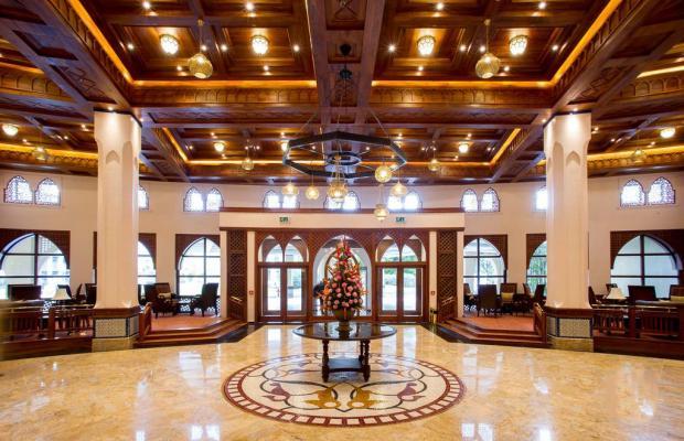 фото Dar es Salaam Serena Hotel (ex. Moevenpick Royal Palm) изображение №18