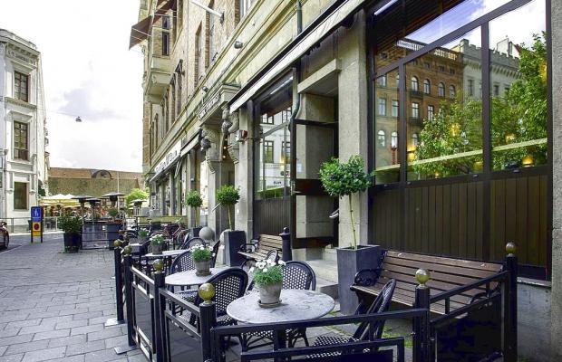 фотографии отеля Scandic Stortorget (Rica Hotel Malmо) изображение №3