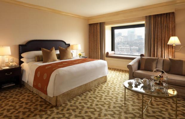 фото Ritz Carlton Seoul изображение №46
