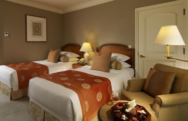 фото отеля Ritz Carlton Seoul изображение №45