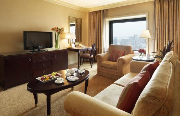 фото Ritz Carlton Seoul изображение №14