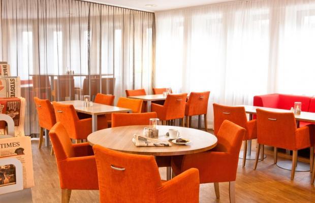фото отеля Scandic City изображение №5