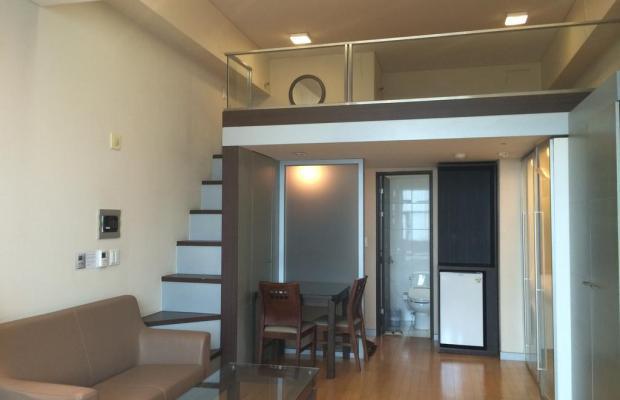 фото отеля Rpovista Residence изображение №17