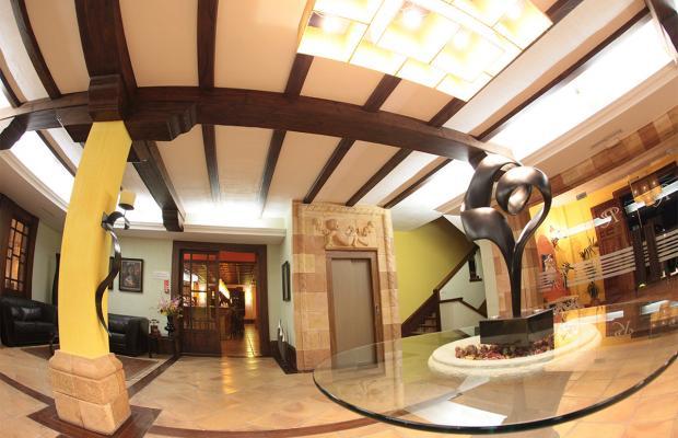фото отеля Hacienda Real Los Olivos изображение №49