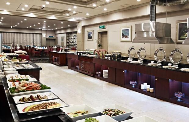 фотографии отеля Hotel Samjung изображение №27
