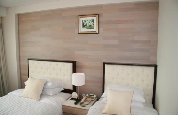 фото отеля Hotel Samjung изображение №21