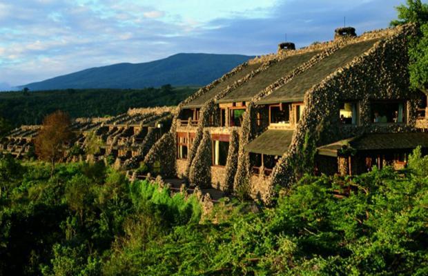 фото отеля Ngorongoro Serena Safari Lodge изображение №5