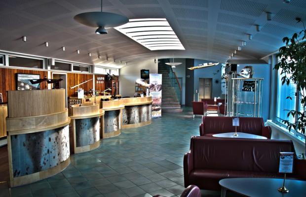 фото отеля Hotel Arctic изображение №21