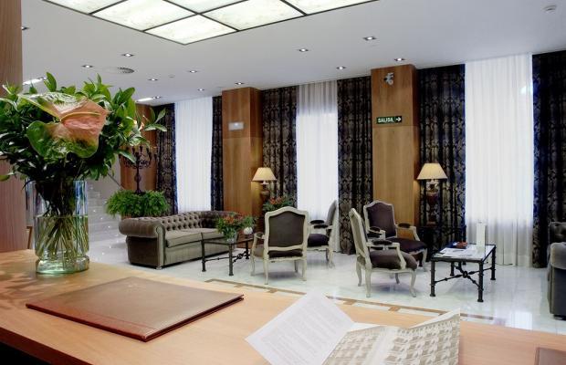 фото отеля Gran Hotel La Perla изображение №73