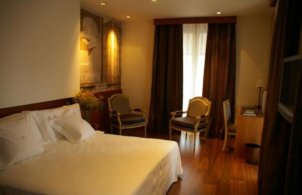 фото Gran Hotel La Perla изображение №34