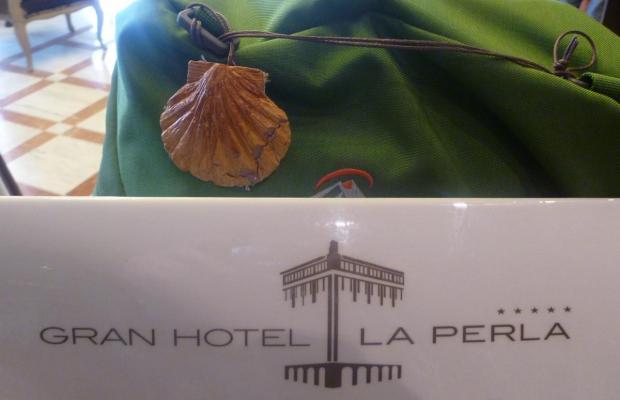фотографии отеля Gran Hotel La Perla изображение №19