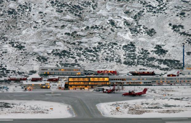 фото отеля Hotel Kangerlussuaq изображение №9