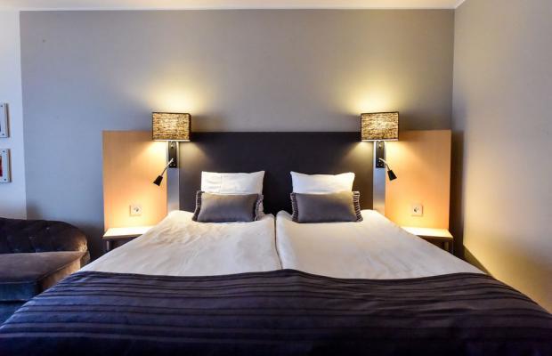 фотографии отеля Scandic Triangeln (ех. Hilton Malmo City) изображение №15