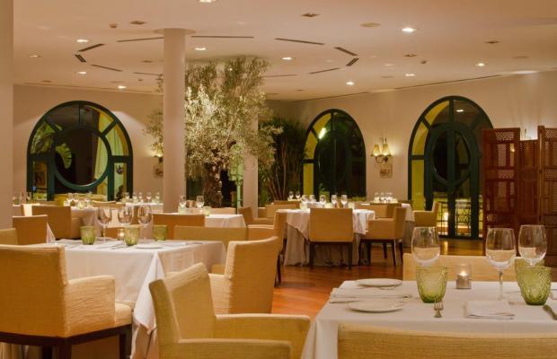 фотографии отеля Hotel Almenara изображение №15
