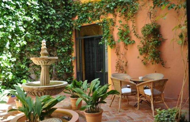фотографии отеля El Rincon de las Descalzas изображение №51