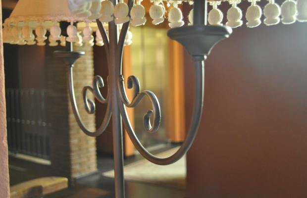 фото отеля El Rincon de las Descalzas изображение №49