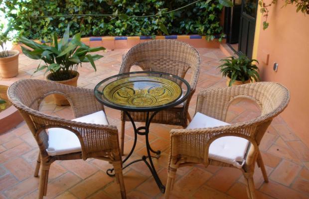 фото отеля El Rincon de las Descalzas изображение №25