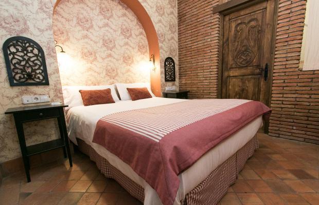 фото отеля El Rincon de las Descalzas изображение №17