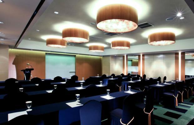 фотографии отеля COEX InterContinental Seoul изображение №19