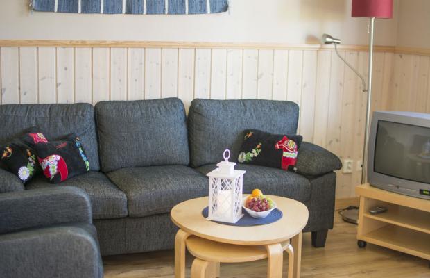 фото отеля Mora Parken изображение №13