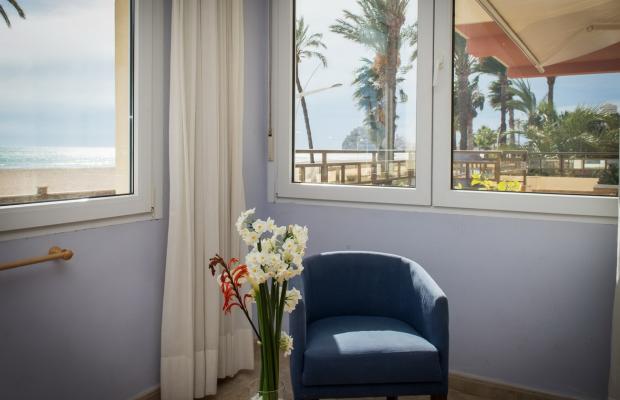 фотографии отеля Felipe II изображение №11
