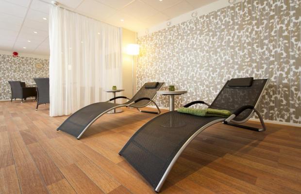 фото Good Morning + Malmо (ех. Mercure Hotel Malmо; Ibis Hotel Malmo) изображение №2