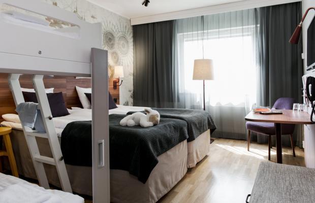 фотографии отеля Scandic Norrköping Nord изображение №3