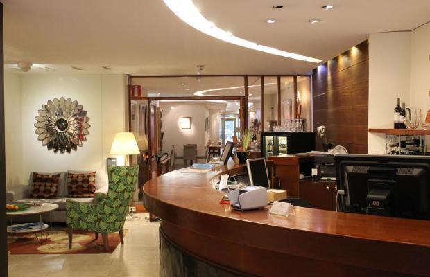 фотографии отеля Teaterhotellet изображение №3