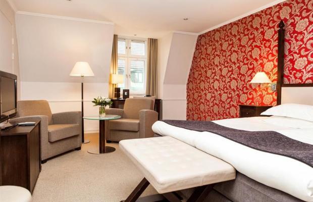 фото Elite Hotel Savoy изображение №70