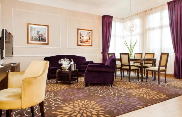 фотографии отеля Elite Hotel Savoy изображение №67