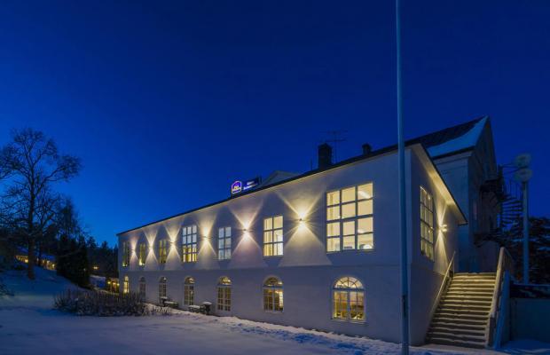 фотографии отеля Best Western Blommenhof  изображение №27